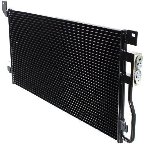 Make Auto Parts Manufacturing - ESCAPE 13-16 A/C CONDENSER, 1.6L/2.5L Eng, 16mm/F/h 7.7mm - FO3030238