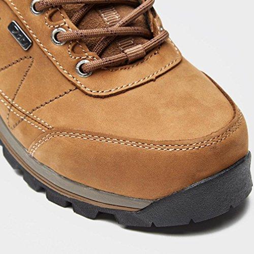 Brasher Brown Women's Country Roamer Walking Shoe tIbRfH08P