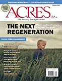 Magazines : Acres USA
