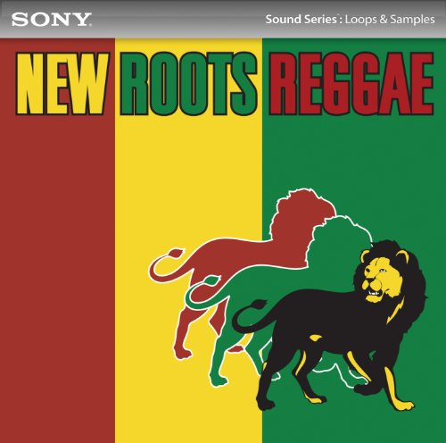 New Roots Reggae [Download] by Sony
