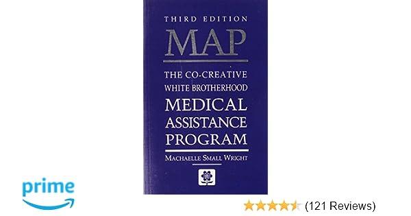 Amazon.com: MAP: The Co-Creative White Brotherhood Medical ... on