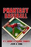 Phantasy Baseball, john hoda, 098902010X