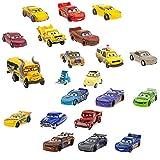 Disney Cars 3 Mega Figurine Playset