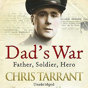 Dad's War Audiobook