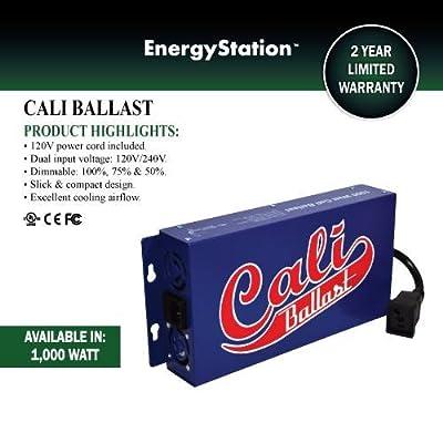 EnergyStation Cali Ballast 1,000W