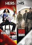 Benny Joon+red Dawn Df-sac