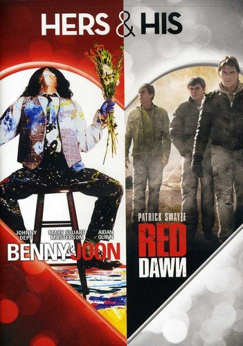 DVD : Benny & Joon - Red Dawn - Benny and Joon/ Red Dawn (DVD)