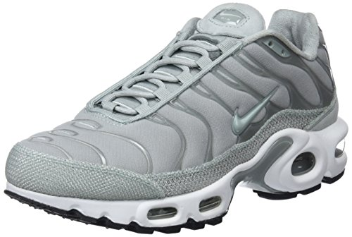 Black Light Gymnastique WMNS Gris PRM Chaussures 003 White Pumice Nike Plus Max Light Femme Air de Pumice p7w4q4nC