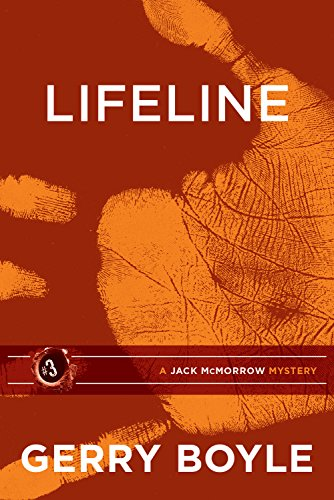 Lifeline: A Jackmcmorrow Mystery