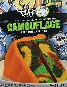 Duff S Cake Mix Canada