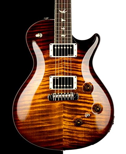 PRS P245 Black Gold Wrap Electric Guitar