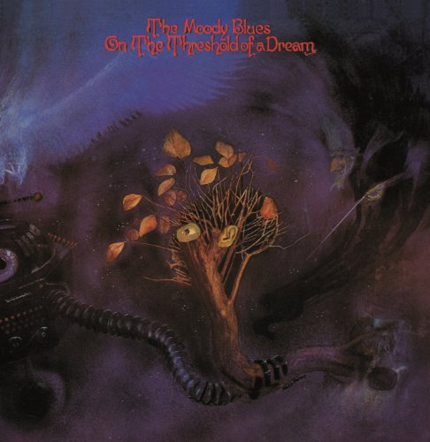 On The Threshold Of A Dream (Digitally Remastered)