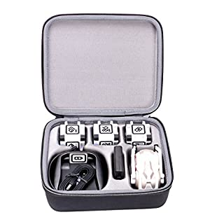 XANAD Hard Travel Carrying Case for Anki Cozmo or Anki Cozmo Collector's Edition Educational Robot - Storage Protective Bag