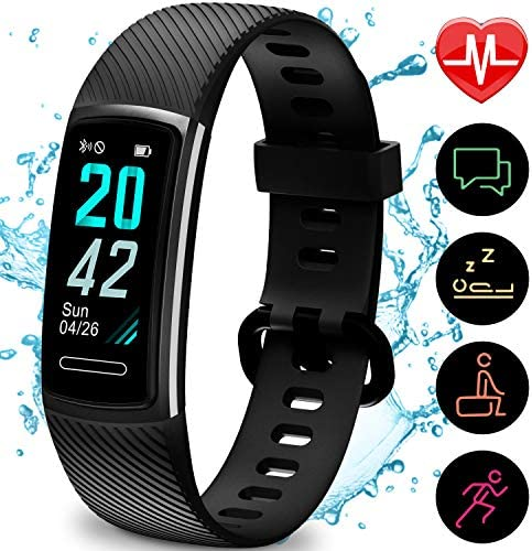 High End Activity Trackers Exercise Pedometer