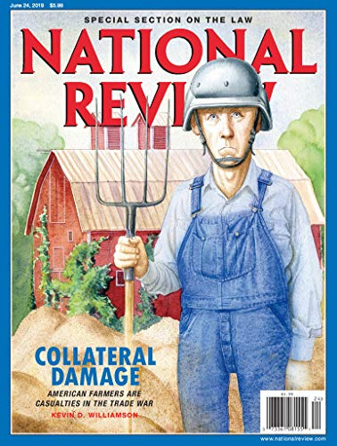 National Review Magazine - National Review