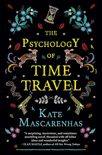 Pdf Lesbian The Psychology of Time Travel: A Novel