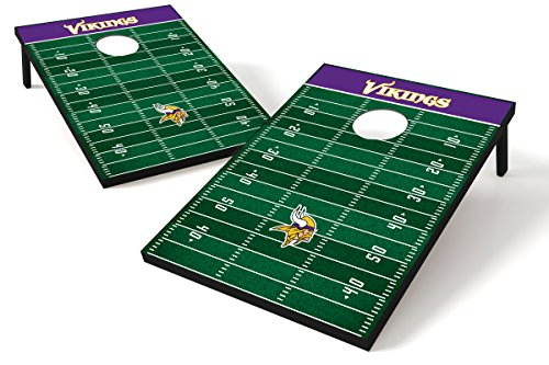 NFL Minnesota Vikings Tailgate Toss Game