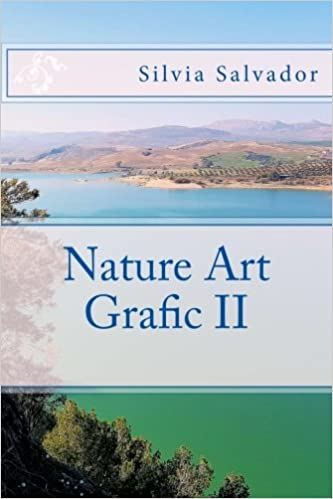 Nature Art Grafic II (Agenda) (Volume 2) (Spanish Edition ...