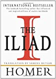 The Iliad, Null Homer, 1453772944