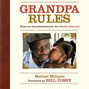 Grandpa Rules Audiobook