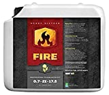 4 Liter - Heavy Fire NPK .7-21-17.5 Heavy 16 FIRE4L