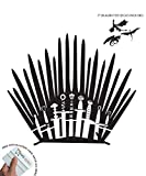 Shop Simply Perfect Game of Thrones Parody Wall Decal
