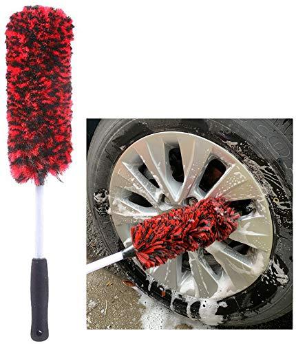 wheel brush cleaner - 4