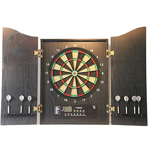 - ZZKJNIU High-End Electronic Dart Machine 18