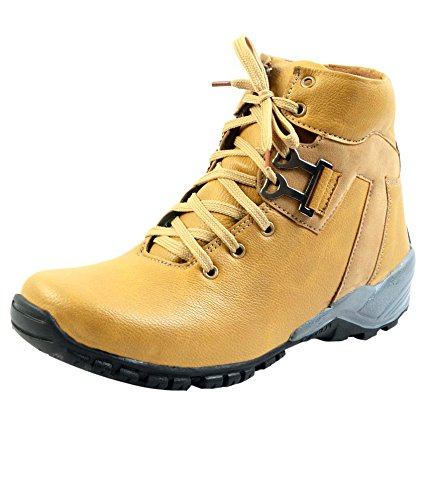 554dab667be Aadi Enterprises Men's Synthetic Leather Boot