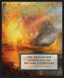 img - for The Broadview Anthology of British Literature: One-Volume Compact Edition: The Medieval Period through the Twenty First Century book / textbook / text book