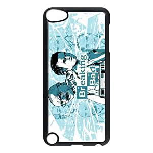 Unique Phone Case Design 7Popular TV Show Breaking Bad- FOR Ipod Touch 5