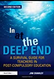 In at the Deep End, Jim Crawley, 0415499895