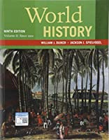 World History, Volume II: Since 1500