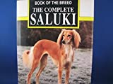 img - for The Complete Saluki (Book of the Breed S) book / textbook / text book