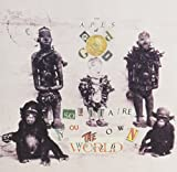 Apes of God: Solitare You Own the World (Audio CD)