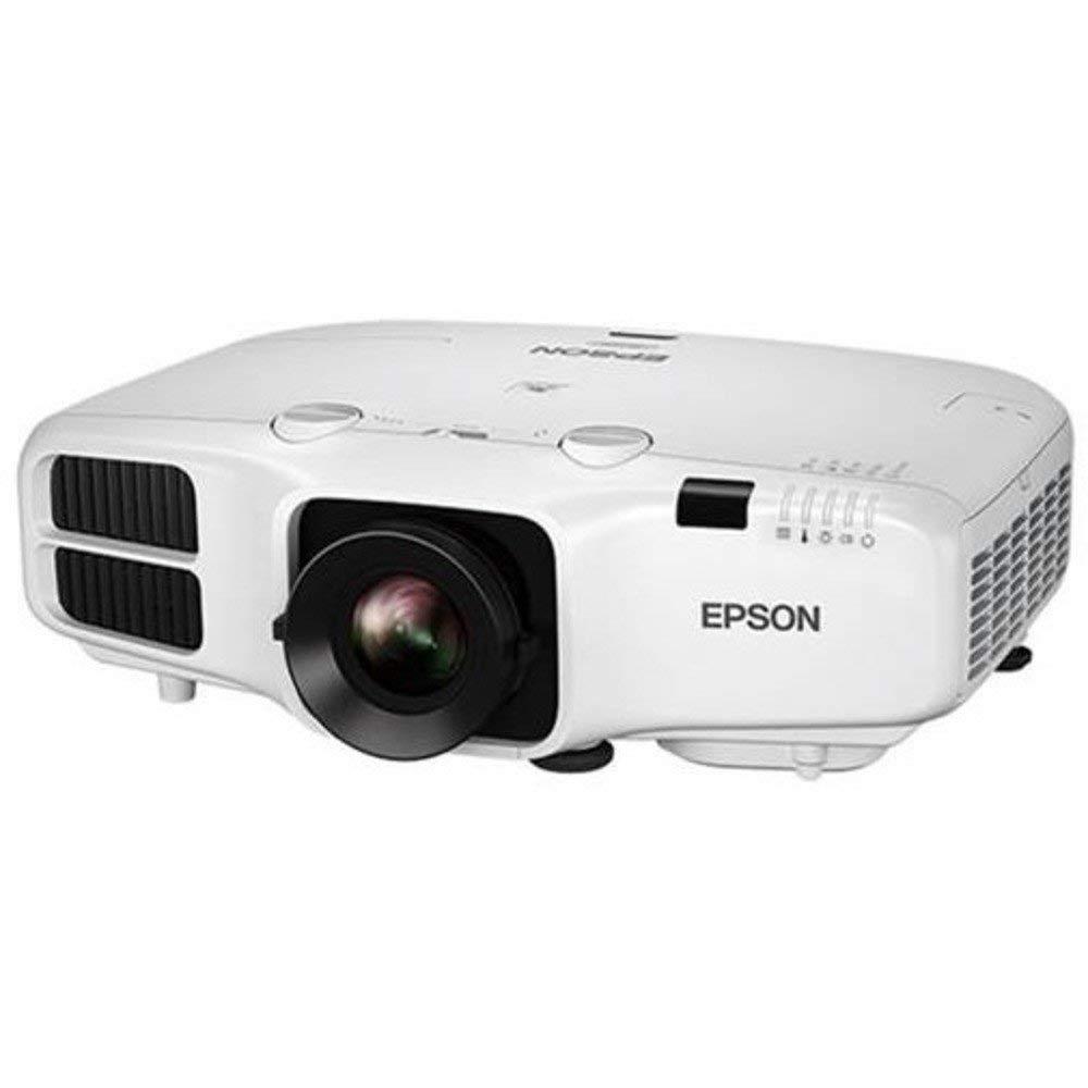 Epson EB-5510 Video - Proyector (5500 lúmenes ANSI, 3LCD, XGA ...