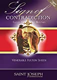 Bishop Venerable Fulton Sheen Sign of Contradiction: Good Friday and Beyond 5-CD SET SJC