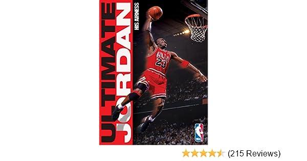 e9cd26e8c5d79 Amazon.com: Watch Michael Jordan: His Airness | Prime Video