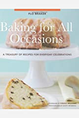 Baking for All Occasions Hardcover