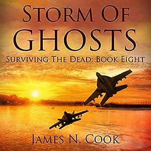 Storm of Ghosts Audiobook