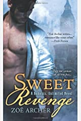 Sweet Revenge (Nemesis Unlimited)