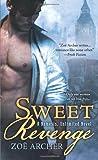 Sweet Revenge, Zoë Archer, 1250015596