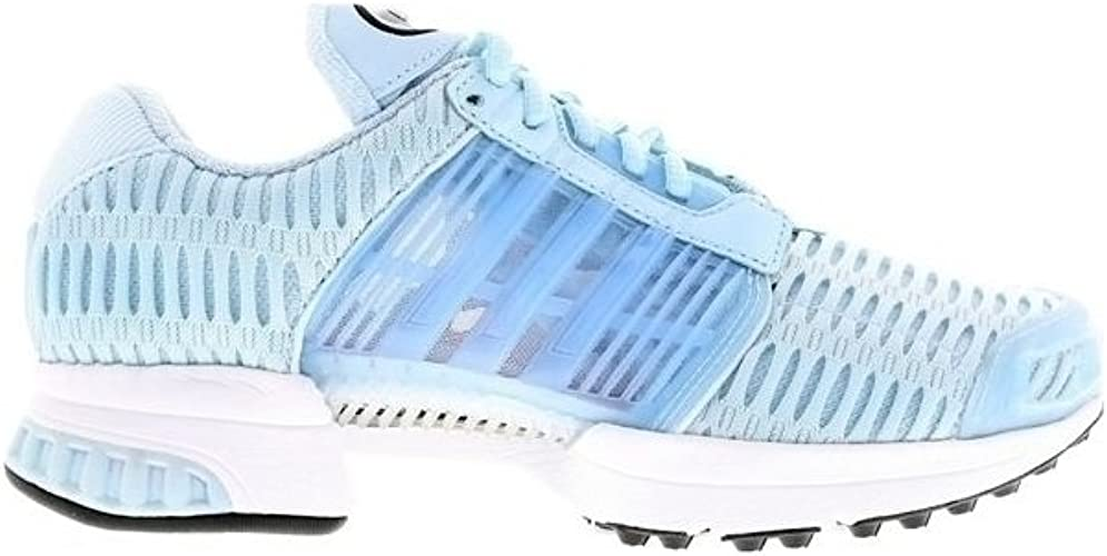 Mendigar alegría morir  adidas Mens Clima Cool 1 Ice Blue Running Trainers BA8580: Amazon.co.uk:  Shoes & Bags