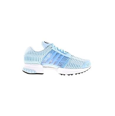 Mens ADIDAS CLIMA COOL 1 Ice Blue Running Trainers BA8580  Amazon.co.uk   Shoes   Bags b53a13d19
