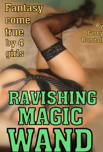 Ravishing Magic Wand Nite