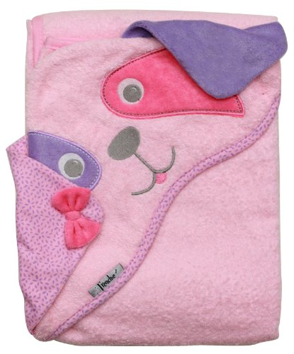 Frog Character Hooded Towel - Extra Large 40