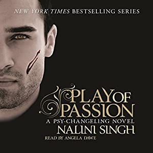 Play of Passion Audiobook