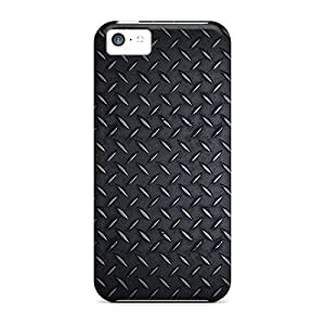 linJUN FENGFirst-class Case Cover For iphone 6 plus 5.5 inch Dual Protection Cover Metallic Texture