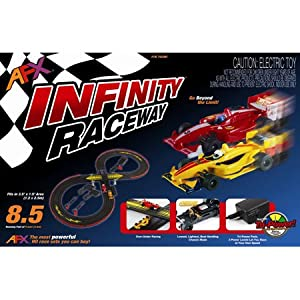 Infinity Mega G Set with Tri-Power Pack - 51Kh5nCQe0L - AFX Infinity Mega G Set with Tri-Power Pack
