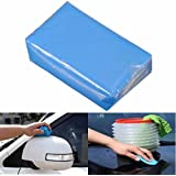 1Pc Auto Care Magic Car Truck Clean Clay Bar Auto Detailing Cleaner Car Washer 100g
